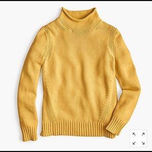 J. Crew 1998 Rollneck Sweater
